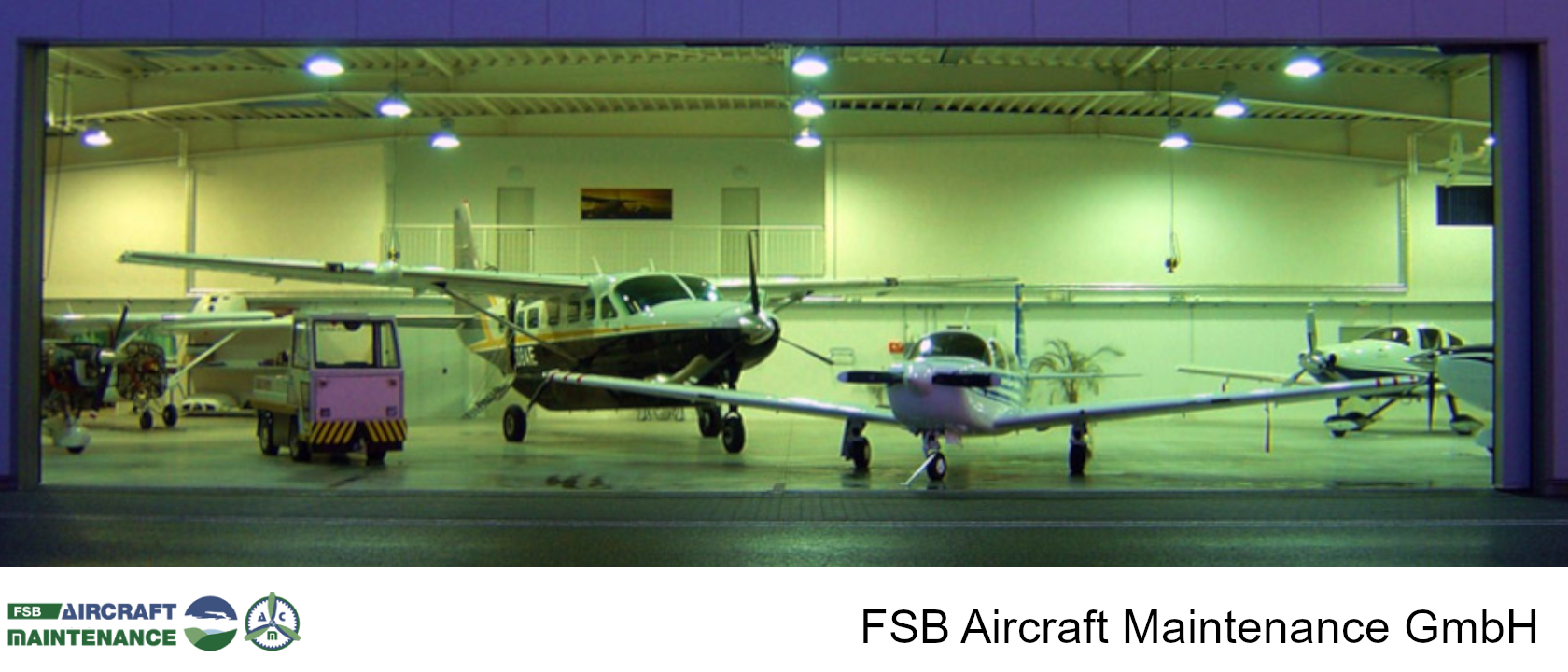 FSB Aircraft Maintenance GmbH